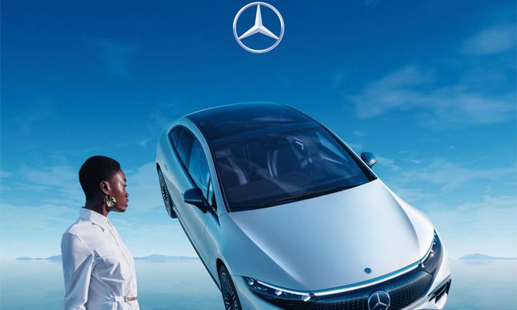 Mercedes-Benz Herbstbroschüre